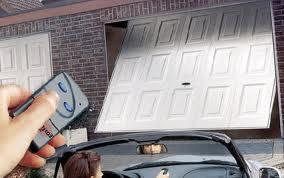 Electric Garage Door Maple Ridge