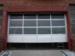 Glass Garage Doors Maple Ridge